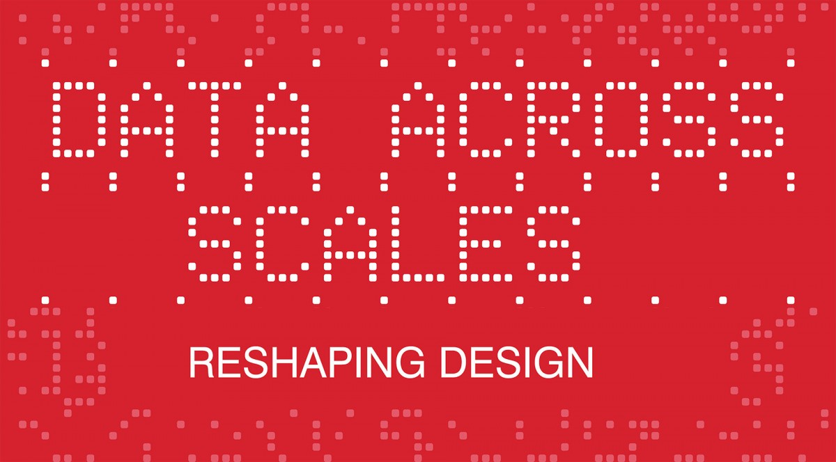Announcing the Data Across Scales Conference